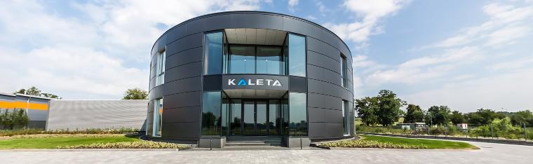 siedziba firmy Z.P.U.B Kaleta