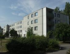 Blok mieszkalny, Riihimaki, Finlandia, Paroc