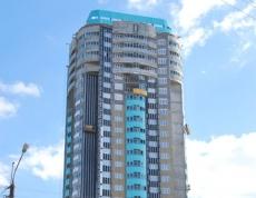 "Budynek mieszkalny ""Moskovskiy"", Mińsk, Białoruś, Paroc"