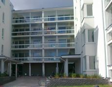 Budynki mieszkalne, Kokkola, Finlandia, Paroc