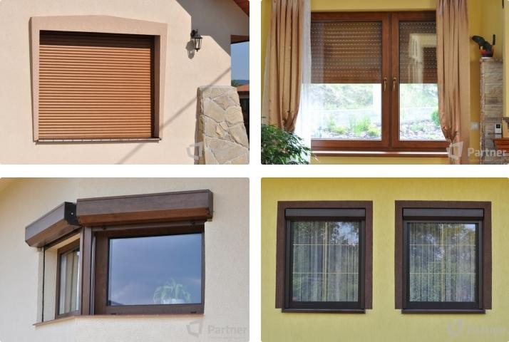 Partner - Alma Stach, Król Sp. J. - Producent okien i drzwi PCV - Aluminium, Rolety, roleta, rolety zewnętrzne, roleta zewnętrzna,