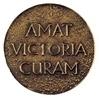 """Medal """"Amat victoria Curam"""" przyznany firmie JONIEC"""