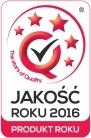 JAKOŚĆ ROKU® 2016
