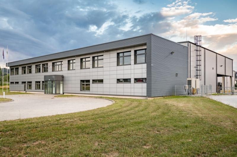 Ocmer Sp. z o.o. Realizacje, hale przemysłowe