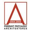 Nagroda; Produkt Przyjazny Architekturze - DACHROCK SPS 2004 ROCKWOOL