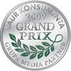 Laur Konsumenta 2009, Grand PRix - ROCKWOOL Polska