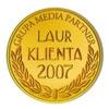 Laur Klient 2007 - ROCKWOOL Polska ROCKWOOL