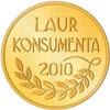 Laur Konsumenta 2010 – ROCKWOOL Polska
