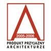Produkt Przyjazny Architekturze - SOFIT ROCKWOOL