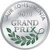 Laur Konsumenta Grand Prix 2010 – ROCKWOOL Polska