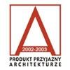 Produkt Przyjazny Architekturze - SYSTEM ECOROCK-L 2003 ROCKWOOL
