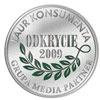 Laur Konsumenta - Odkrycie 2009 ROCKWOOL
