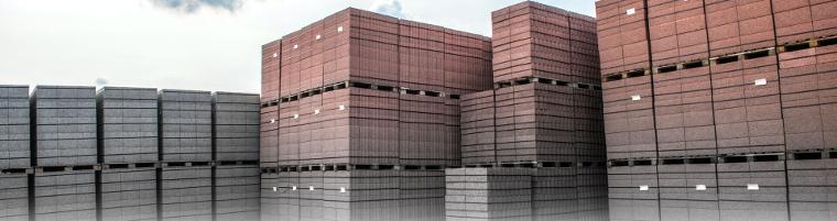 Bloczki betonowe, pustaki stropowe, kształtki firmy ZPHU UCIECHOWSKI