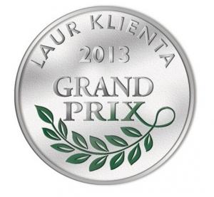 Laur Klienta Grand Prix Vetrex
