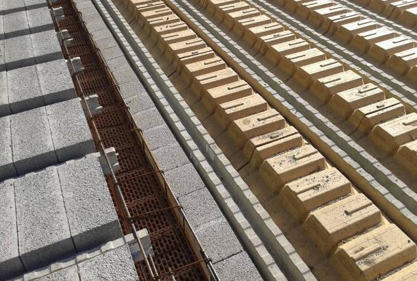 RECTOR Polska Sp. z o.o., RECTOLIGHT nowoczesne rozwiązanie z wypełnieniem  międzybelkowe wykonane z wytrzymałego naturalnego  drewna prasowanego