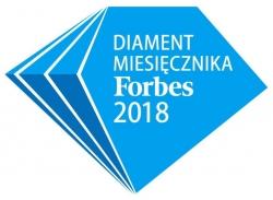 Diamenty Forbes 2018