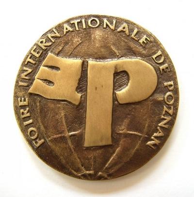 Złoty medal MTP Poleko 2011 dla pompy ciepła Dimplex SI14TU Glen Dimplex