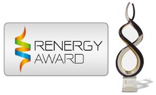 Nagroda RENERGY AWARD 2013 dla firmy Glen Dimplex