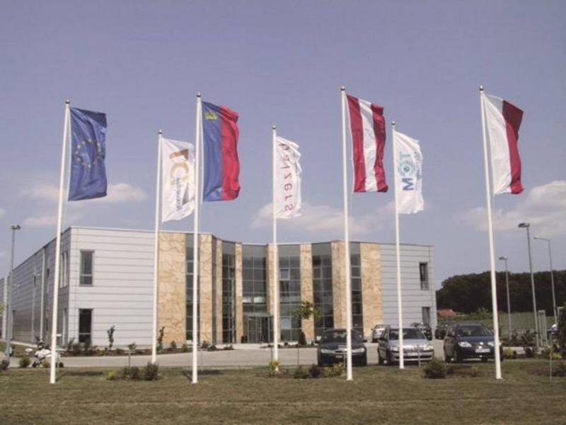 siedziba TCM Polska Tool Consulting & Management