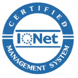Wojskowe Zakłady Lotnicze Nr 1 S.A., Certyfikat IQNet,