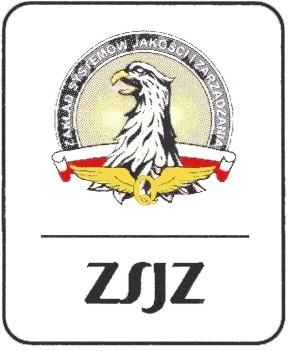 Zakład Systemów Jakości i Zarządzania, Wojskowe Zakłady Lotnicze Nr 1 S.A.