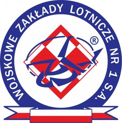 logo Wojskowe Zakłady Lotnicze Nr 1 S.A.