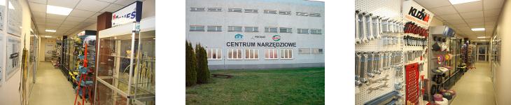 Dom Techniczny Janusz Wieczorek