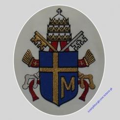 Ornat z Janem Pawłem II - O 103 SlawTom