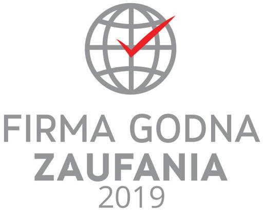Firma Godna Zaufania 2019