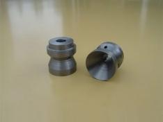 Toczenie, obróbka, CNC, produkcja, tulejek, sworzni, pierścieni, ze stali, nierdzewnej, miedzi, mosiądzu, aluminium, STALMET CEZARY RUSZKOWSKI