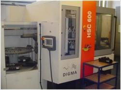 Wykonanie, produkcja, frezowanie, CNC, elektrod, miedzianych, grafitowych, Alpha Technology Sp. z o.o.