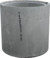 Krąg żelbetowy Ø800x1000