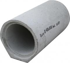 Rury przepustowe betonowe Ø300, Ø400, Ø500, Ø600