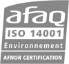 Norma ISO 14001 dotyczy zarządzania środowiskowego, Delta Dore
