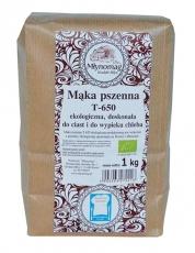 Ekologiczna mąka pszenna Młynomag