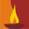 Międzynarodowe Targi Branży Pogrzebowej i Cmentarnej NECROEXPO logo