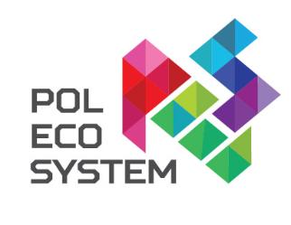 POL-ECO-SYSTEM logo