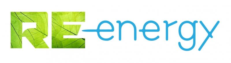 Re-energy logo