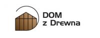 DOM Z DREWNA logo