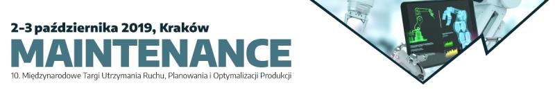 MAINTENANCE Kraków