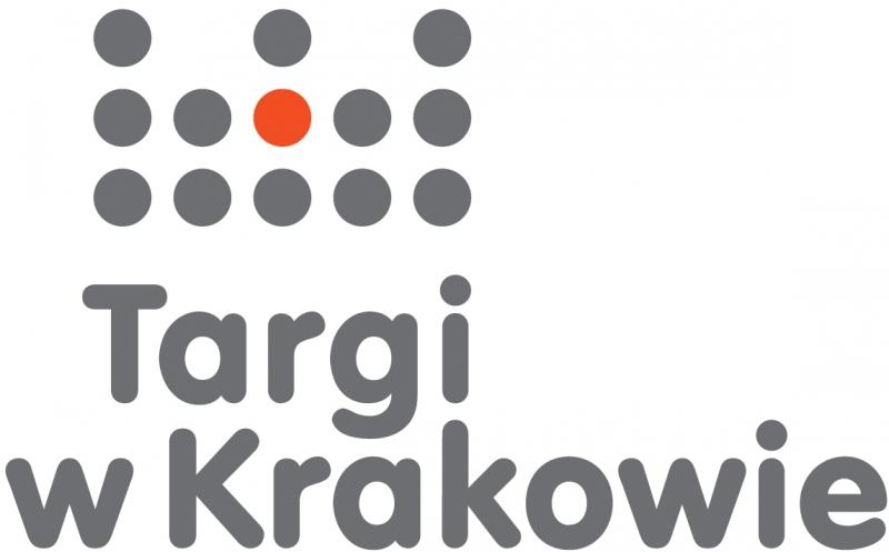 Logo Targi w Krakowie