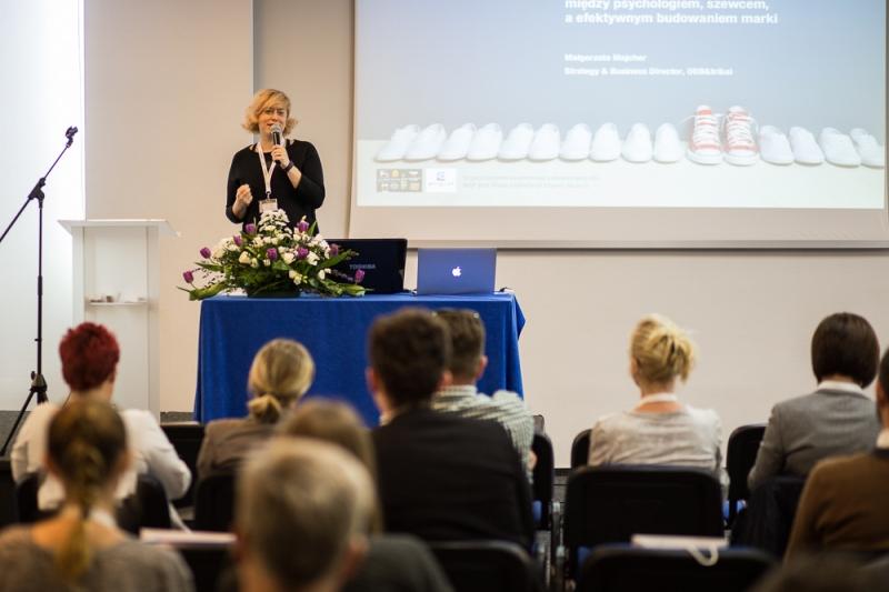 Konferencja Label Innovations
