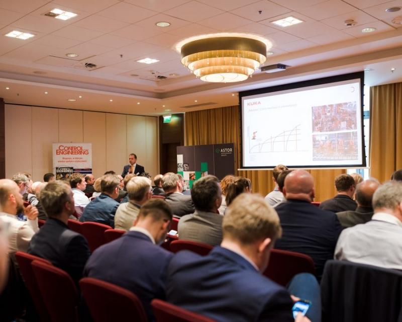Konferencja Przemysł 4.0