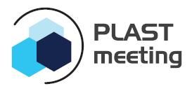 PLASTmeeting logo