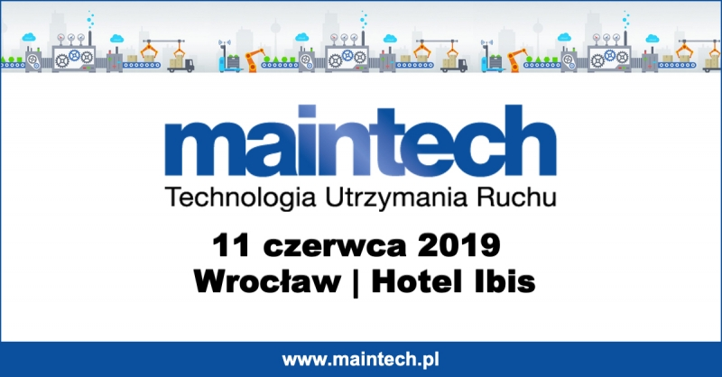 Konferencja Maintech