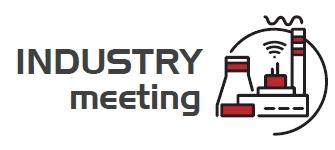 Targi Utrzymania Ruchu i Technologii Przemysłowych INDUSTRYmeeting logo