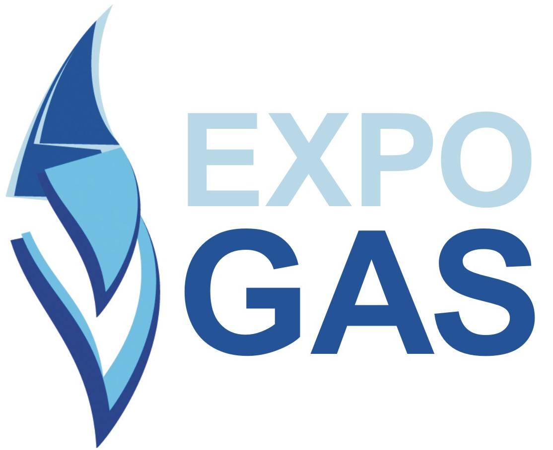 EXPO-GAS logo