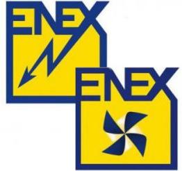 ENEX/ENEX Nowa Energia logo