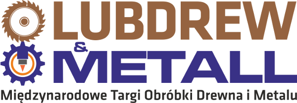 LUBDREW & METALL  logo