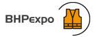 BHPexpo logo
